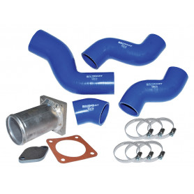 Dis td5 egr blanking & silicone hose kit