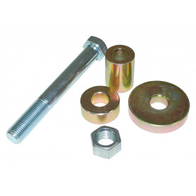 strg box d/arm balljoint remo Defender 90, 110, 130