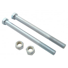 Fulcrum bracket fitting kit