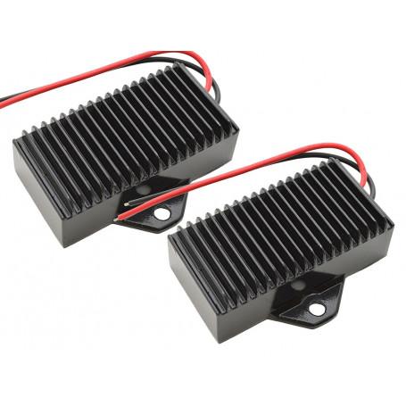 Resistance 12 volts pour clignotants