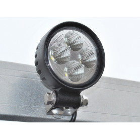 Led worklamp
