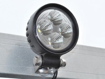 Lampe de travail led ip67 diametre 85mm