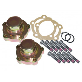Heavy duty drive flange kit defender