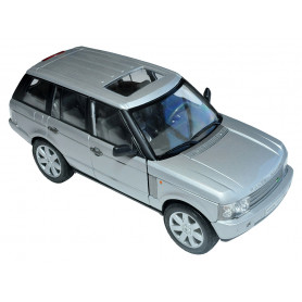 Diecast model range rover l322