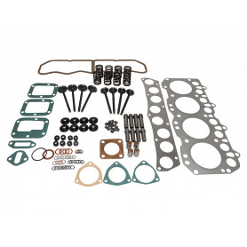 Cylinder head overhaul kits