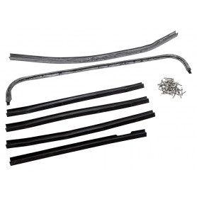 series safari rear door seal kit