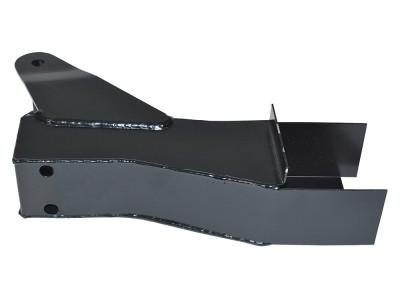 Bout de chassis cote gauche serie 2 et 3