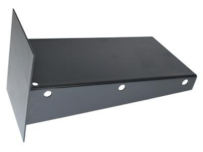 Support avant droit pour reservoir serie 2 et 3 chassis court