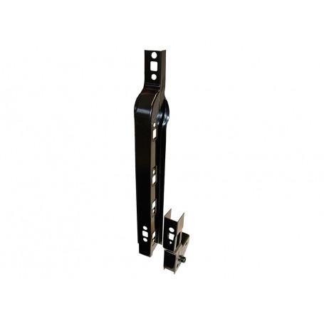 Kit reparation pilier de tablier droit