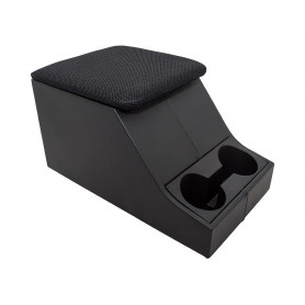 Cubby box noir