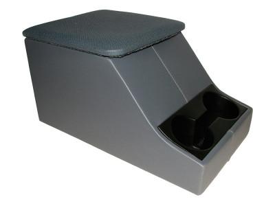 Cubby box vinyle gris defender