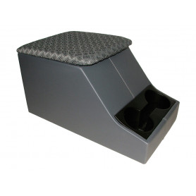 Cubby box defender style techno