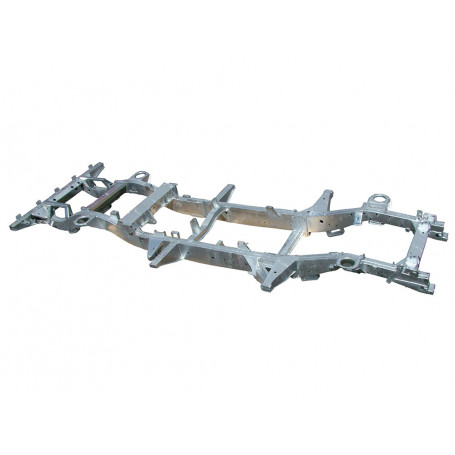 Chassis galvanise 110