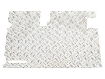 Plaque de porte arriere avec leve vitre nouveau modele
