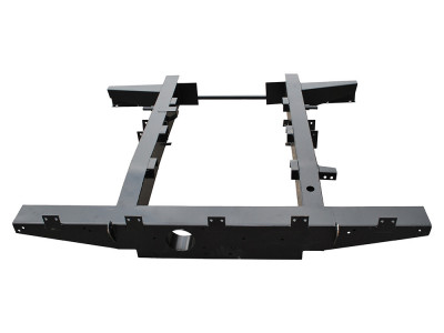 Demi chassis serie 2 et 3 chassis court