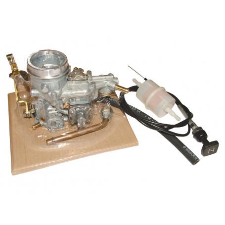 Carburateur weber series 88 et 109