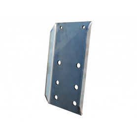 109 & 88 inch ext drop plate