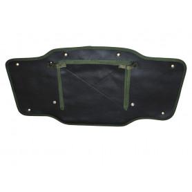 Protection de calandre serie 2a et 3 noire et vert
