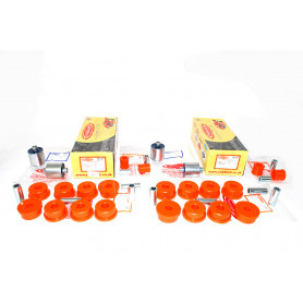Poybush dynamic orange kit