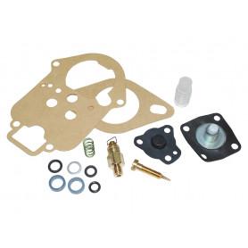 Maintenance kit for carburetor weber