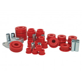 Complete busk kit polybush performance