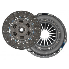 Replacement clutch kit for da2357hd