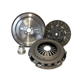 Td5 clutch kit heavy duty flywheel +