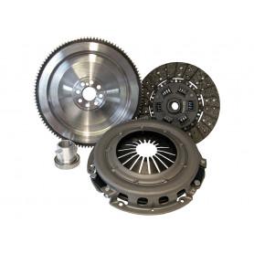 Td5 clutch kit heavy duty flywheel +