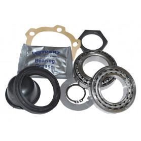 Wheel brg kit - def frt up to ka