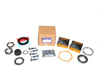 Wheel brg kit - def from la
