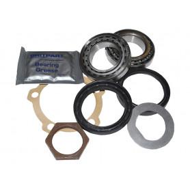 Wheel brg kit - rrc rear non abs to ja62