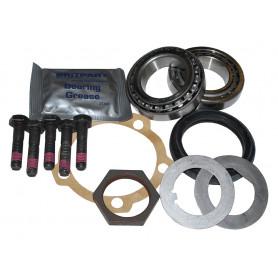 Wheel brg kit - rrc rear abs
