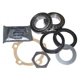 Wheel brg kit - rrc frt non abs