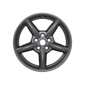 Zu wheel 18 x 8 anthracite matt