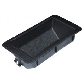 Coin tray