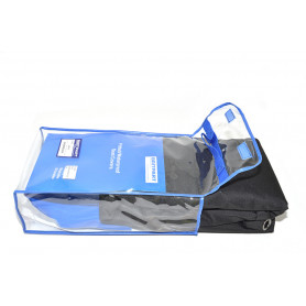 Waterproof seatcover disco 2 front