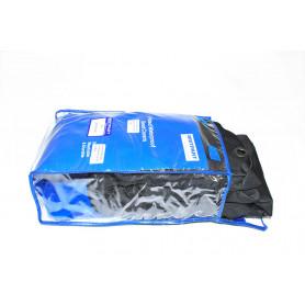 Waterproof covers rear black disco 2