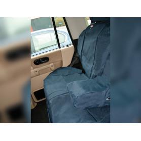 Waterproof covers rear blue disco 2co2