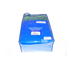 Waterproof covers rear set disco2