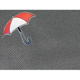 Waterproof covers rear. disco 2