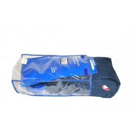 Range rover classic (4 door) waterproof front seat cover set _copie