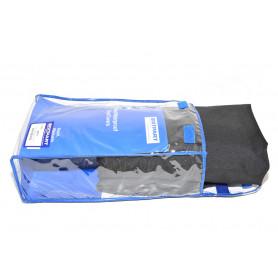 Waterproof seat covers rear