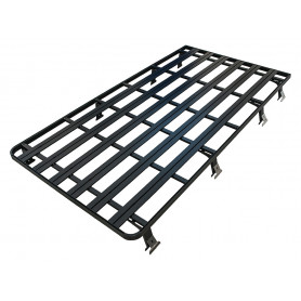 Defender-110 roofrack (black)