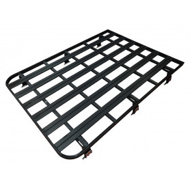 Defender-90 roofrack (black)