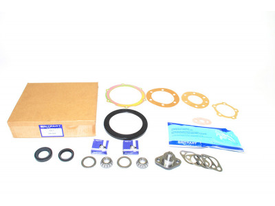 Repair kit without swivel housing