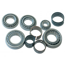 Gearbox bearing kit lt77 suffix h