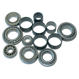 Gearbox bearing kit r380 suffix j