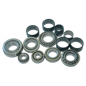 Gearbox bearing kit r380 suffix k