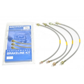 Brake horse kit - plus 40mm length