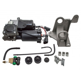 Complete hitachi compressor kit